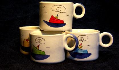 mugs ships
